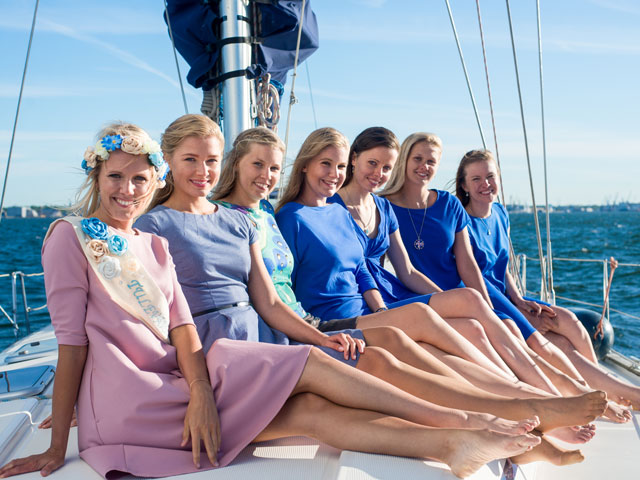 Bachelorette 5sails